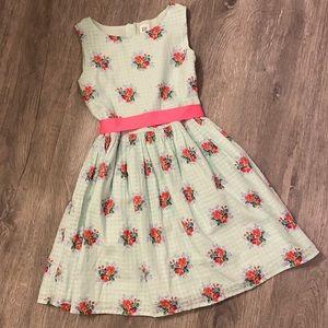GAP Floral Dress Size Medium/8